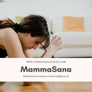 Episodio 50- Meditazione di concentrazione sul respiro e di consapevolezza 🧘♀️⭐️