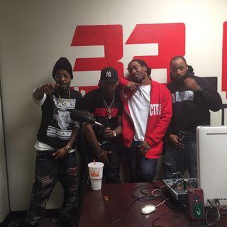 Piff Radio Presents Prophet Of the Streets