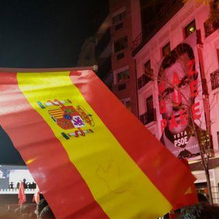 Datos preliminares de las elecciones de España, apuntan a un parlamento dividido