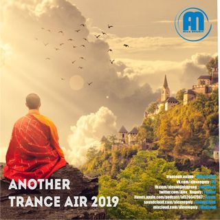Alex NEGNIY - Another Trance Air 2019