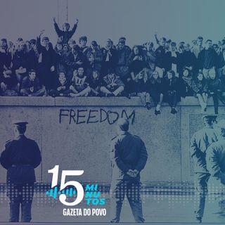 Como era a vida na Alemanha comunista: queda do Muro de Berlim, 30 anos