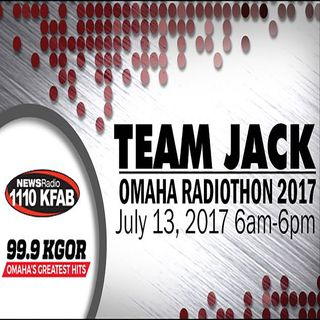 Team Jack Radiothon