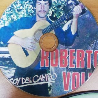 Roberto Volpi Pista 08 Gente de mi Tierra