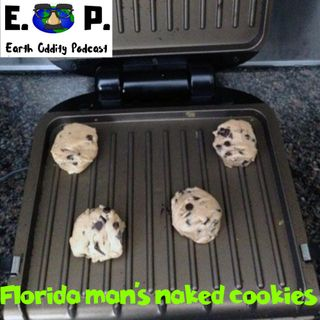 E.O.P. 35: Florida man's naked cookies