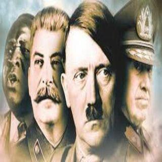 I grandi Dittatori del '900 Italiano- Adolf Hitler