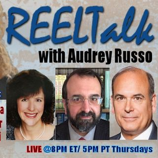 REELTalk: Dr. Michelle Cretella, author Robert Spencer and Steven Bucci of the Heritage FDN