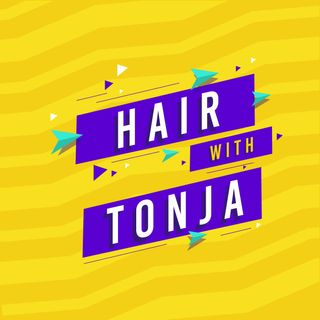 Introduction Hair with Tonja