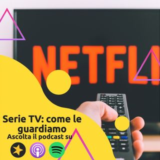 Serie Tv: Lingua originale vs. doppiaggio