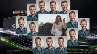 Szene-Podcast Folge 26   Jan Hartmann, der Publikumsliebling im Gespräch mit Petra Lindenschmidt