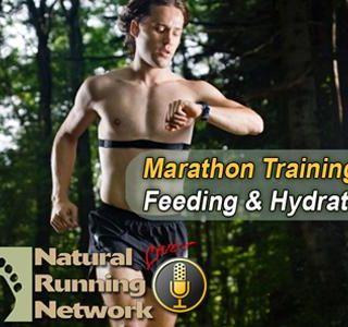 Marathon Training - Feeding and Hydration