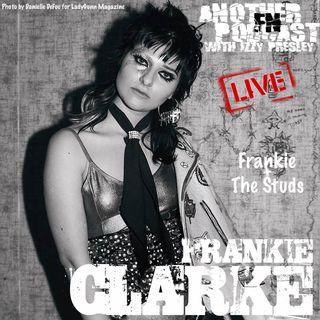 Frankie Clarke - Frankie + The Studs