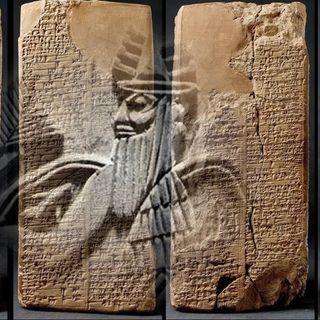 86. La mitología sumeria en Bulgaria.