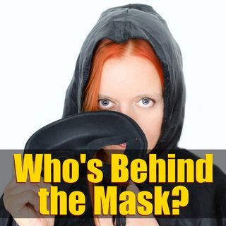 Your Mindset Stack: Who's Behind the Mask?