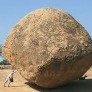 God Don't Need a Boulder