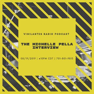 The Michelle Pella Interview.