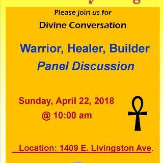Divine Conversation 422182
