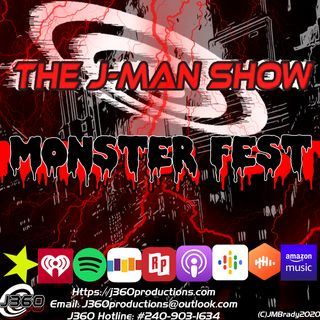 Ep#176: J-Man's Halloween Haunts