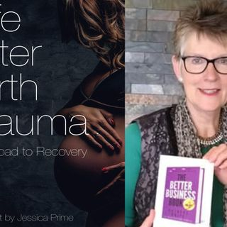 Life After Birth Trauma Interview with Elaine Godley