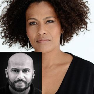 Guillymanjaro 17-april 2018 Wilson Boldewijn en Manoushka Breeveld