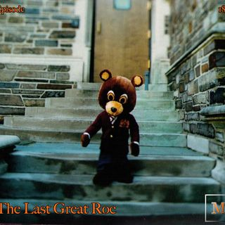 The Mogul Lounge Episode 180: The Last Great Roc
