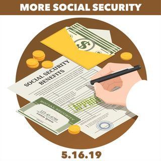 An easy way to get more Social Security