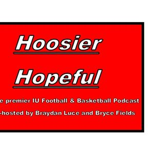 Hoosier Hopeful Podcast: Indiana-Florida International Football Preview
