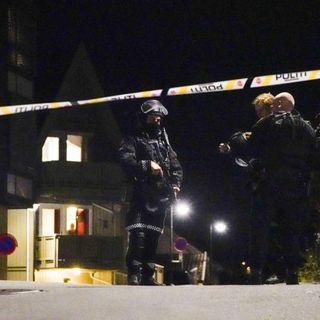 Terrore in Norvegia: con arco e frecce uccide 5 persone. Arrestato 30enne