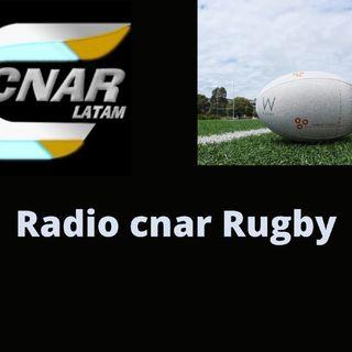 Rugby Cnar Radio