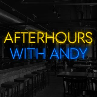 After Hours with Andy Lindahl