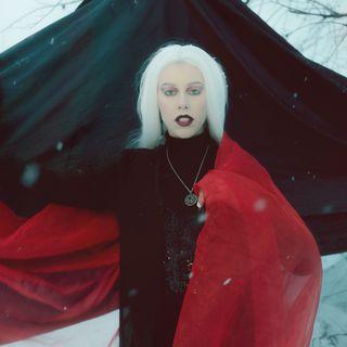 LoMar Crime - Bella come il Diavolo #elizabethbathory
