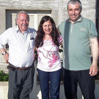 Entrevista a Francisco y Liliana