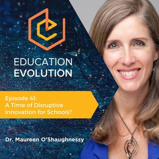 41. A Time of Disruptive Innovation for Schools?
