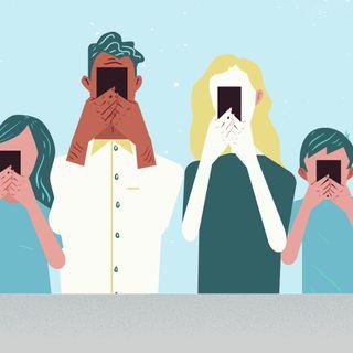 Screentime Digital vs Physical Bible Study