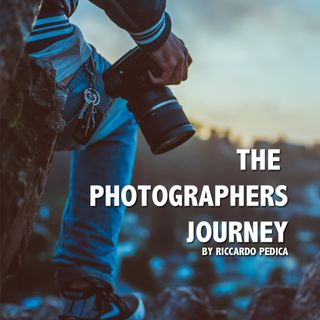 The photographers journey.