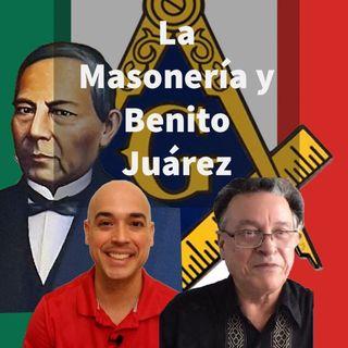 Episodio 348: 😱Masonería y Benito Juárez🤷♂️Destrucción hospitales y tratado McLane-Ocampo✝ Dr Juan Bosco Abascal