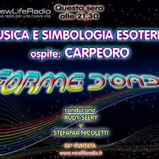 Forme d'Onda - Musica e Simbologia G. Carpeoro - 09-04-2015
