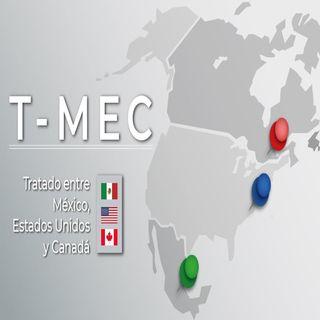 Avanza la aprobación del TMEC en el Senado