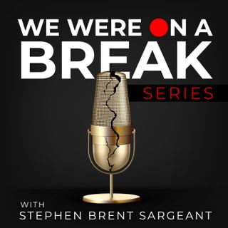 Ep. 1 (Season 2): How To Make Your Personal Brand Authentic To What You Enjoy Doing (Stephen Brent Sargeant)