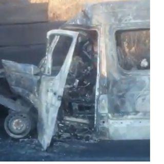 Mueren 14 en accidente automovilístico