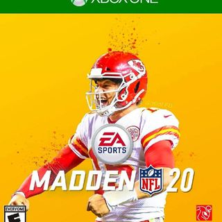 The Richard Smith Show Patrick Mahomes Makes The Madden Cover Bye Bye Tyreek