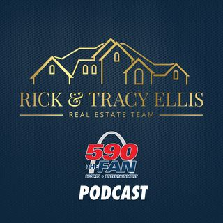 8-11-18 Rick and Tracy Ellis Show