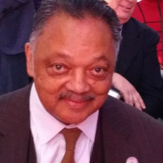On The Go With Rev. jesse jackson