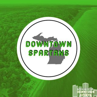 Ep.14: Talking MSU Prospects in NFL Draft w/ Marshall Hart of Downtown Lions & Standing Room Sports