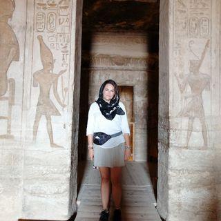 Pillola Di Storia Antico Egitto Dal Libro Di DeLuca.