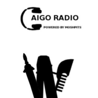 Caigo Radio Puntata 4