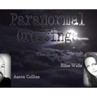 Paranormal Crossings