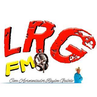 RÁDIO LRG PRODUÇÕES FM