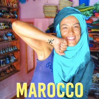 #12 Tutti i colori del Marocco -  Intervista a Monica Nardella