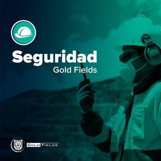 Teaser Gold Fields en Perú