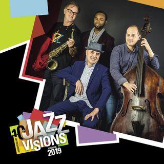 JazzVisions - Intervista a Luigi Martinale
